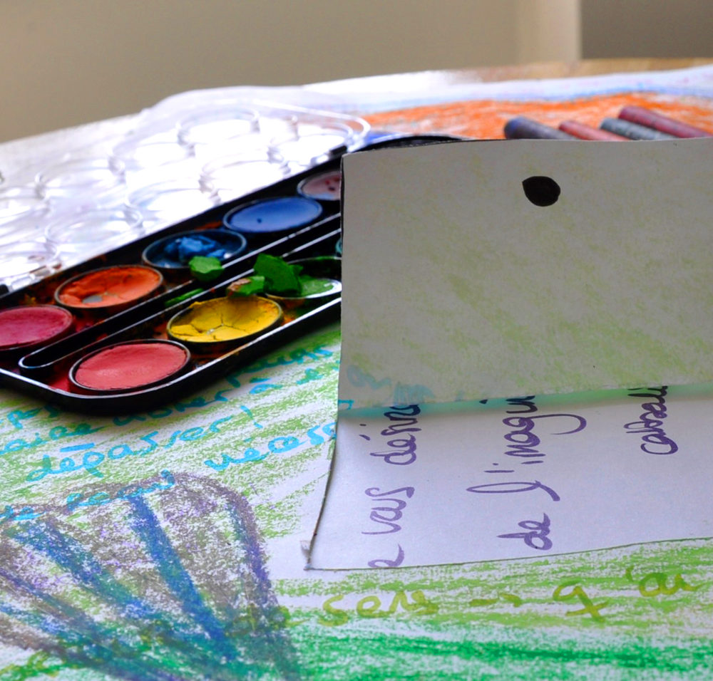 l'arbre aux sens - ateliers voyage creatif desirs imagination creativite